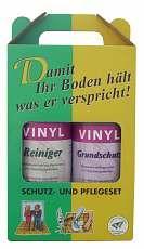 Vinyl-Pflegeset